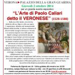 Il Veronese a Verona
