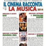 cinema.lamusica