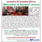 Mercatini Govone Cuneo