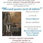 Presentazione Giorgio Morandi OK