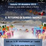 Babbo Natale 2015