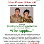 Che coppia - Razzoli-Fontanesi