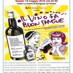 Il vino fa buon sangue