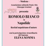 Romolo Bianco
