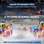 BabboNatale 2016